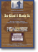 So Glad I Made It - DVD